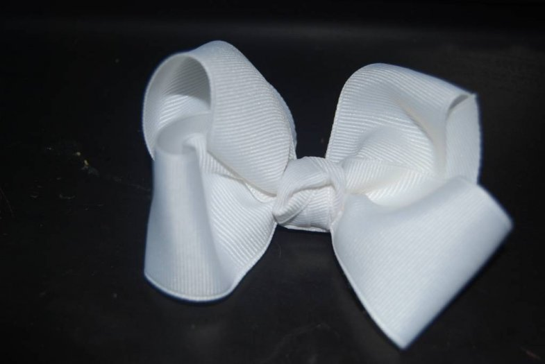 Custom color Basic boutique bow - Click Image to Close